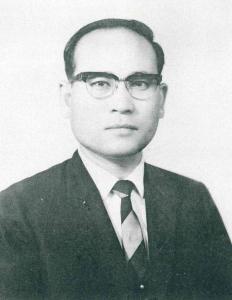 제2대 김예환 교장선생님