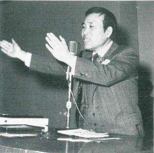 본교 이사장 김예환박사
